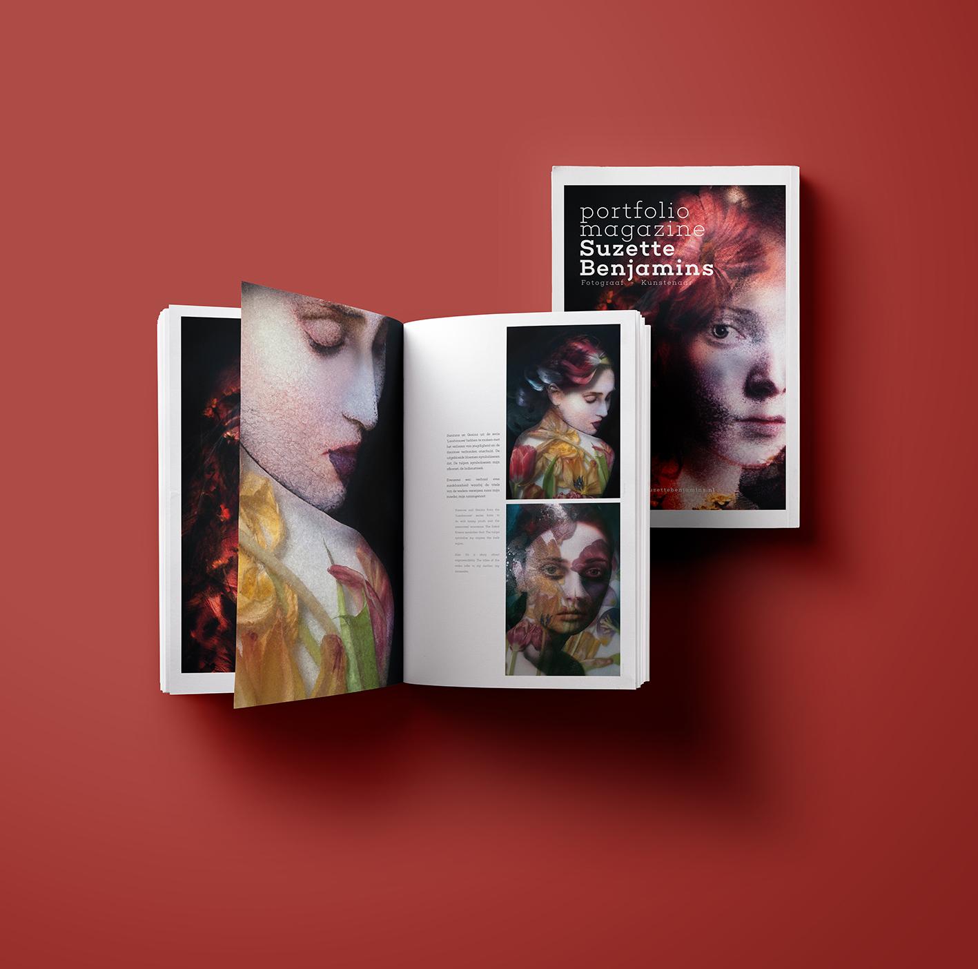 Catalogus Suzette Benjamins